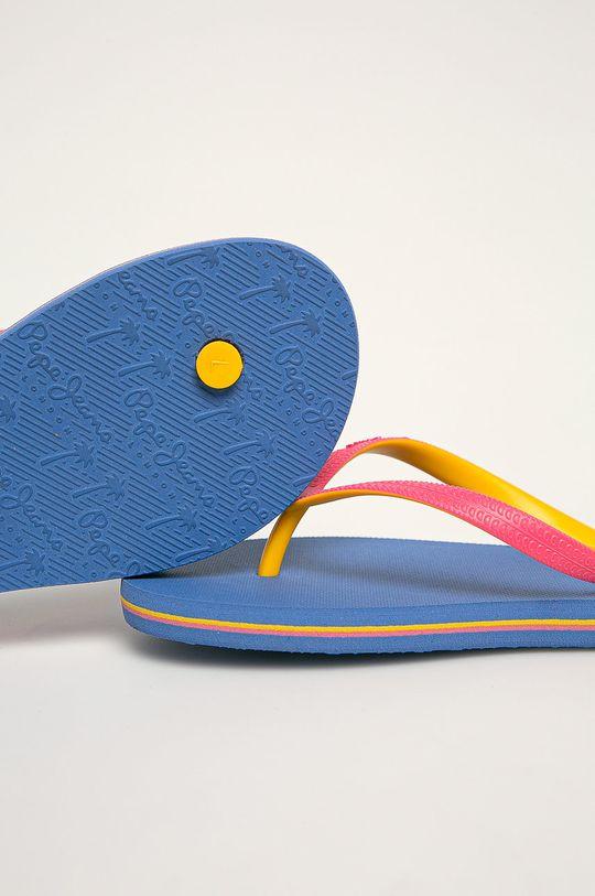 Pepe Jeans - Slapi Beach Basic Material sintetic