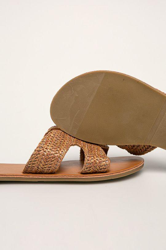 Haily's - Papuci Gamba: Material sintetic Interiorul: Material sintetic Talpa: Material sintetic