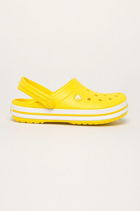 galben Crocs - Papuci De femei