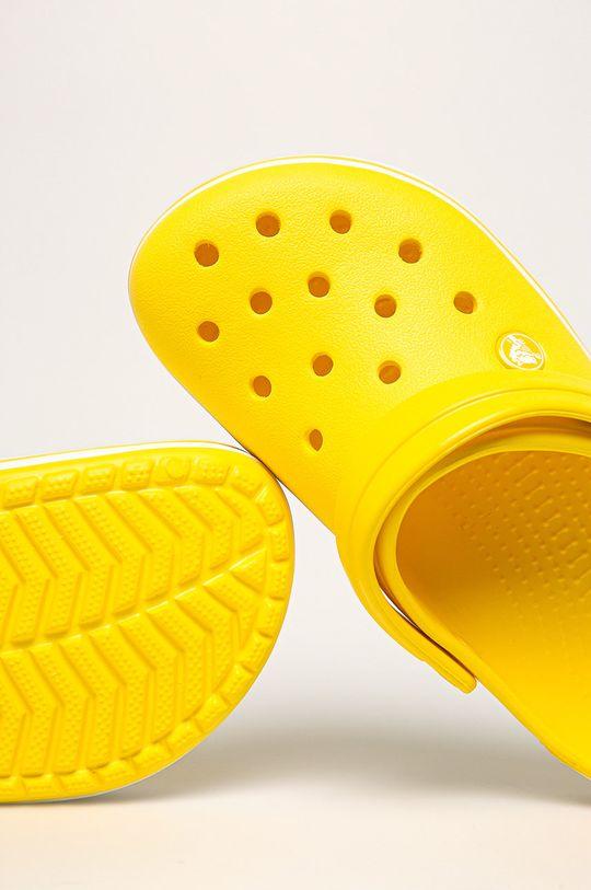 Crocs - Papuci  Material sintetic Gamba: Material sintetic Interiorul: Material sintetic Talpa: Material sintetic