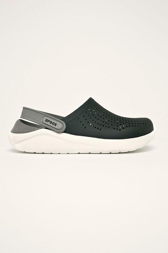 čierna Crocs - Šľapky Dámsky