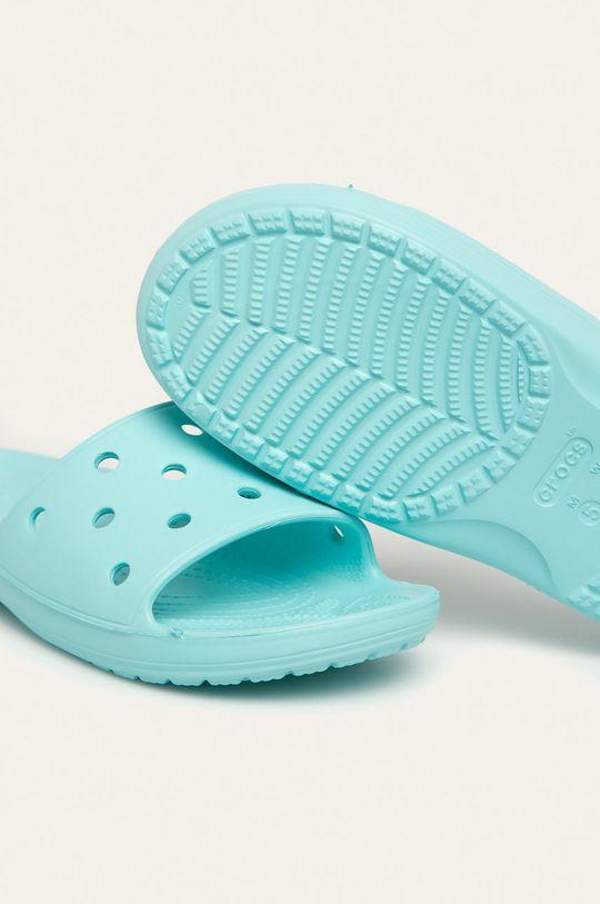 Crocs - Šľapky svetlomodrá