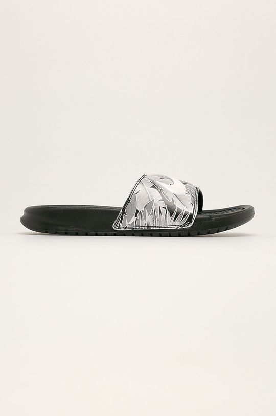 šedá Nike - Pantofle Dámský