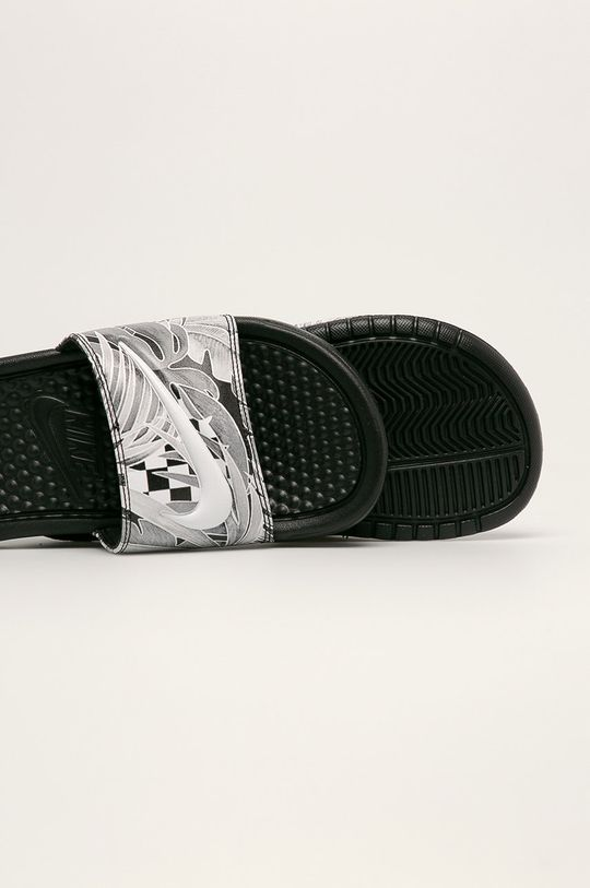 Nike - Pantofle  Svršek: Umělá hmota Vnitřek: Textilní materiál Podrážka: Umělá hmota