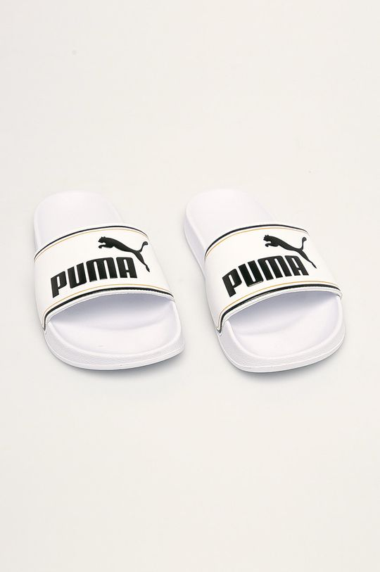 Puma - Klapki Leadcat FTR biały