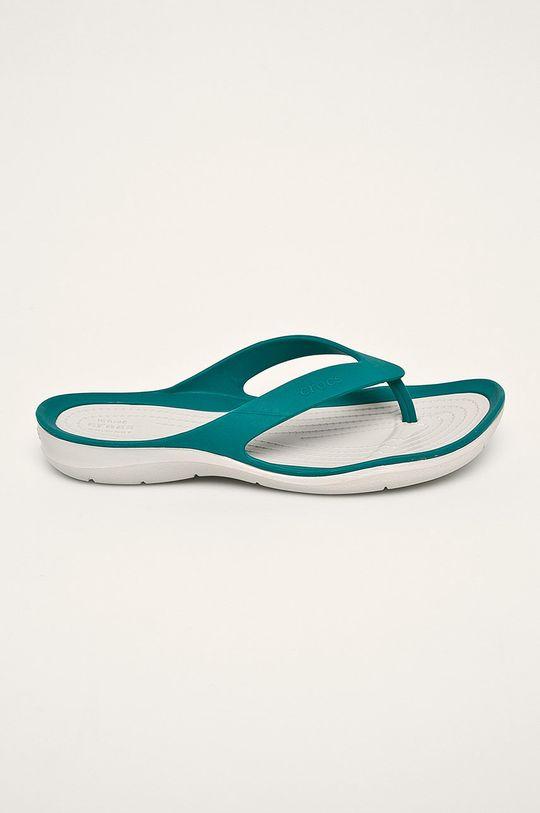 turcoaz Crocs - Slapi De femei
