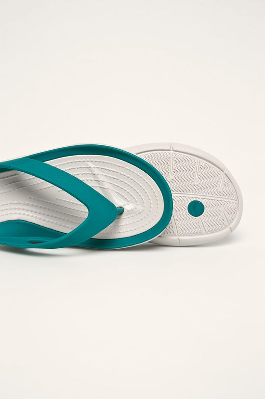 turcoaz Crocs - Slapi