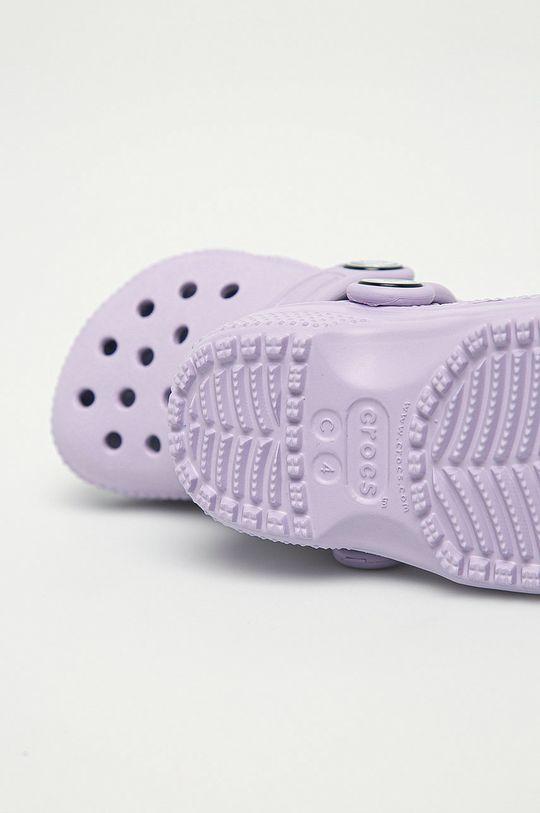 Crocs - Dětské pantofle  Umělá hmota
