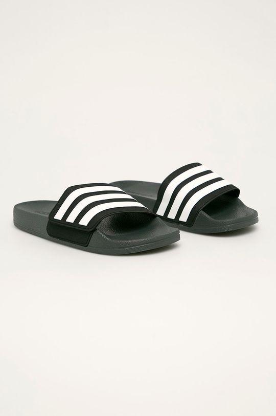 adidas - Slapi copii negru