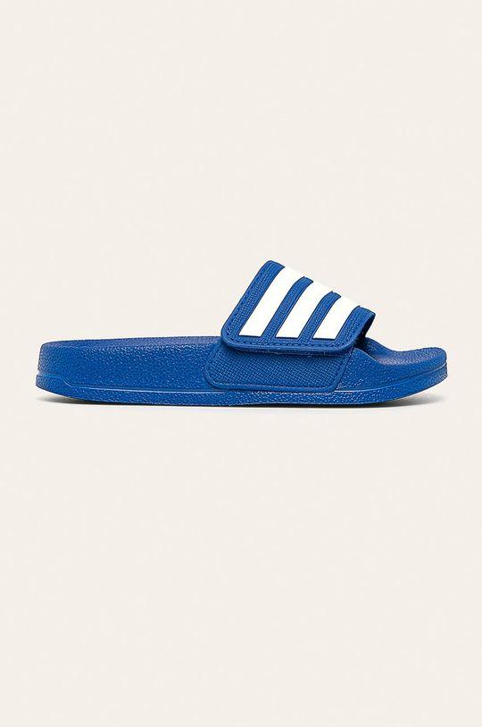 albastru adidas - Slapi copii De copii
