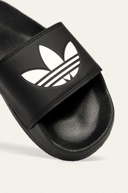 adidas Originals - Dětské pantofle  Svršek: Umělá hmota Vnitřek: Umělá hmota, Textilní materiál Podrážka: Umělá hmota