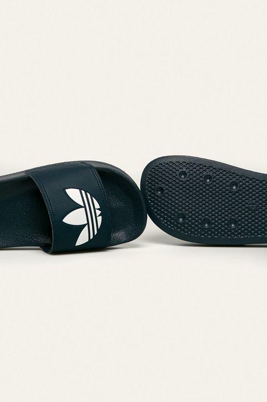 adidas Originals - Klapki dziecięce Cholewka: Materiał syntetyczny, Wnętrze: Materiał syntetyczny, Materiał tekstylny, Podeszwa: Materiał syntetyczny