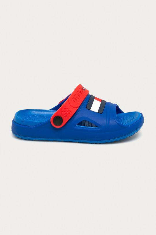 albastru Tommy Hilfiger - Sandale copii De copii