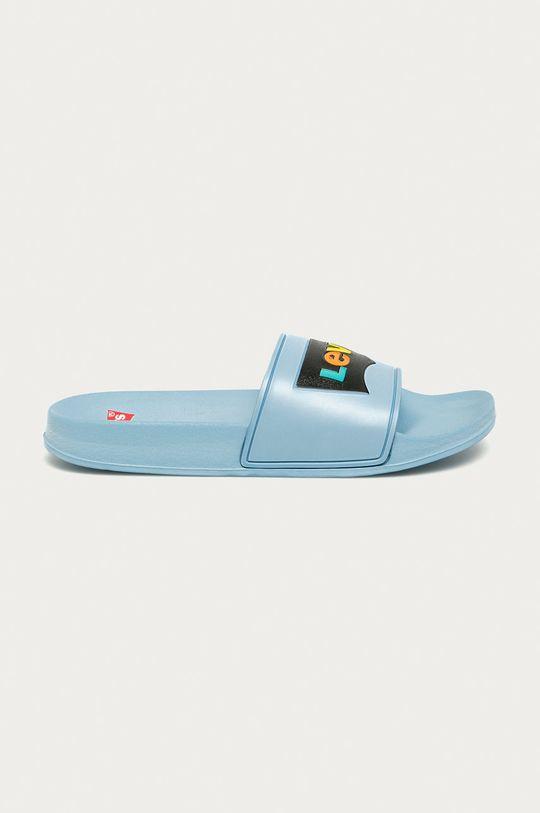 albastru Levi's - Slapi copii De copii