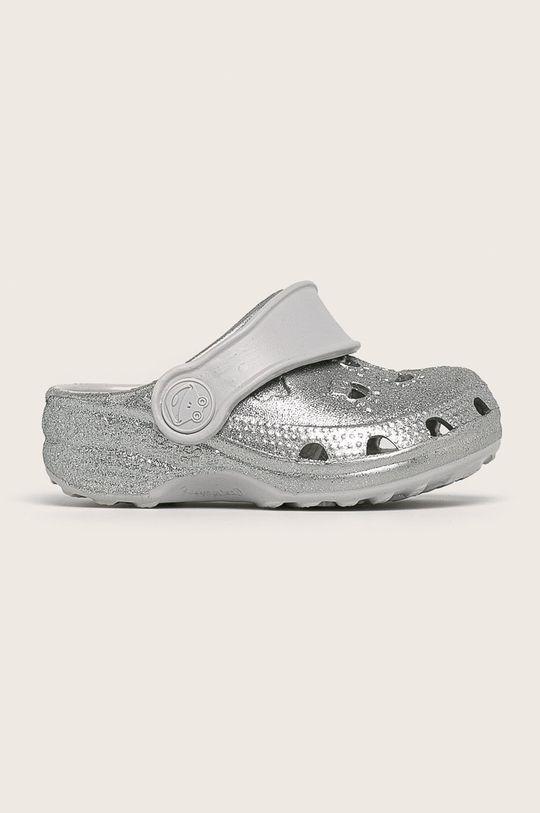argintiu Coqui - Slapi copii De copii