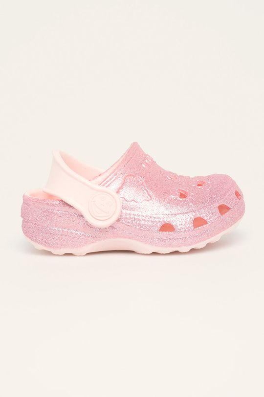 roz ascutit Coqui - Slapi copii De copii
