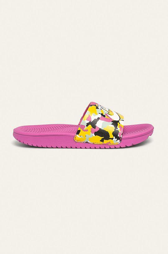 roz Nike Kids - Papuci Nike Kawa Se Mc De copii