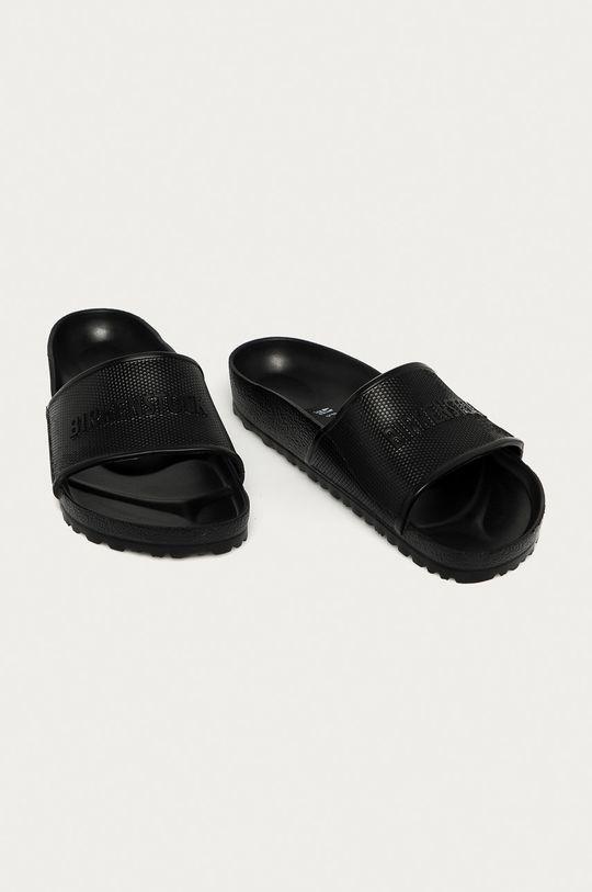 Birkenstock - Šľapky Barbados čierna