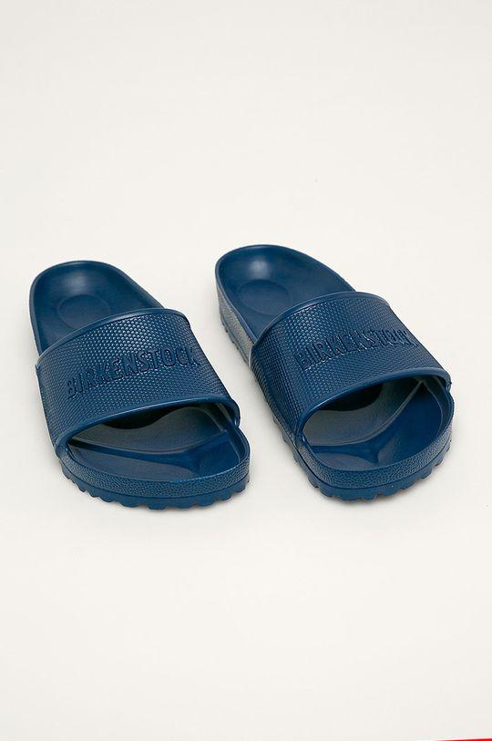Birkenstock - Pantofle Barbados námořnická modř