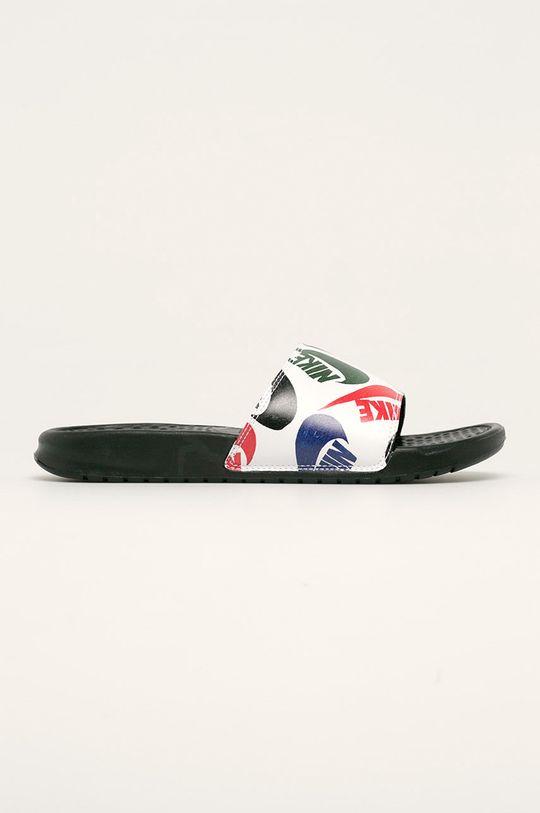 multicolor Nike Sportswear - Papuci Benassi Just Do It De bărbați