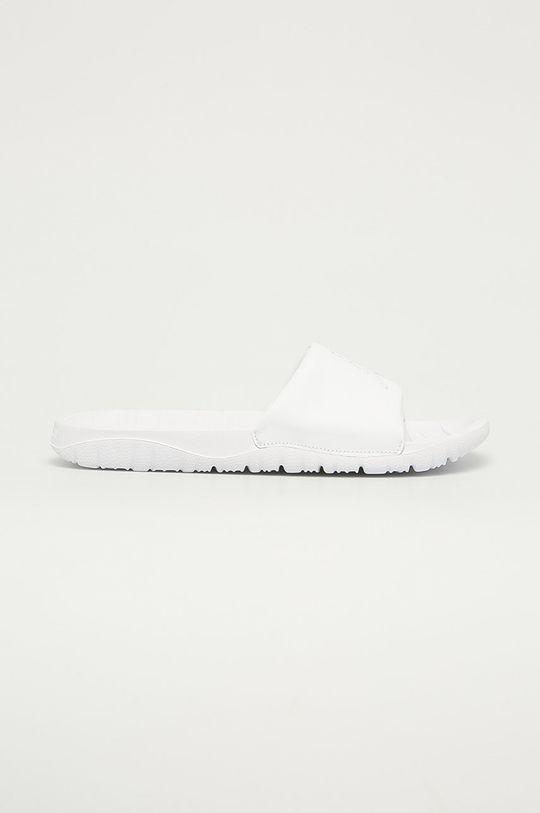biela Jordan - Šľapky Pánsky