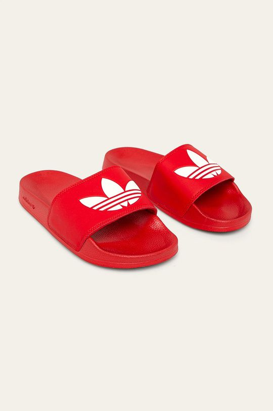 adidas Originals - Šľapky červená