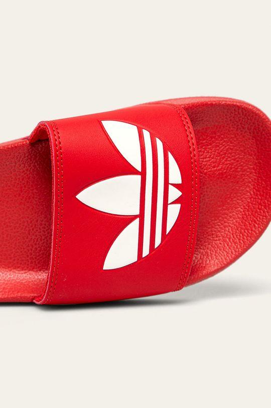 adidas Originals - Šľapky  Zvršok: Syntetická látka Podrážka: Syntetická látka Vložka: Syntetická látka, Textil