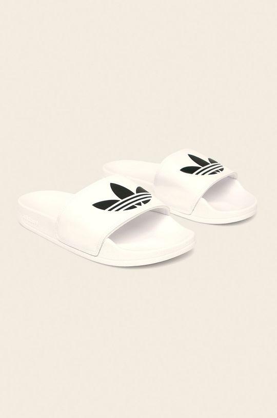 adidas Originals - Pantofle Adilette Svršek: Umělá hmota Vnitřek: Umělá hmota, Textilní materiál Podrážka: Umělá hmota