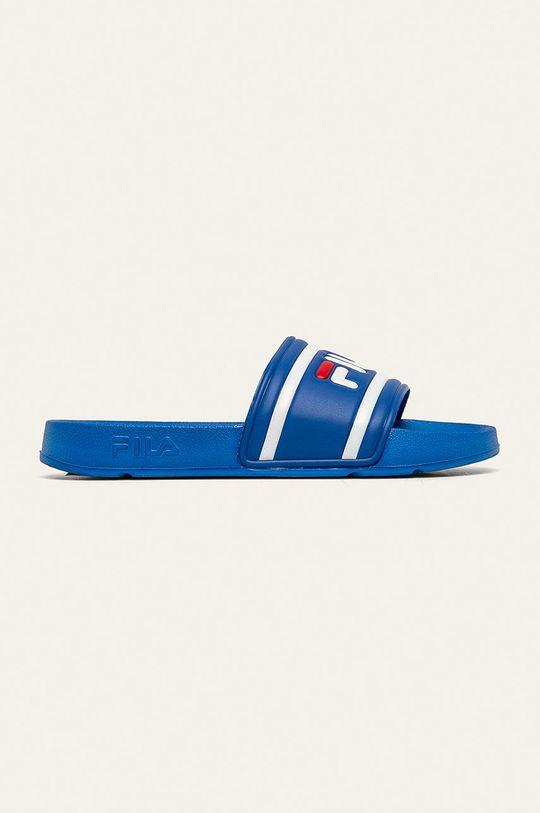modrá Fila - Pantofle Pánský