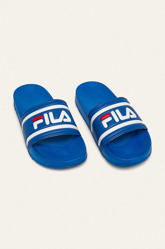 Fila - Pantofle modrá
