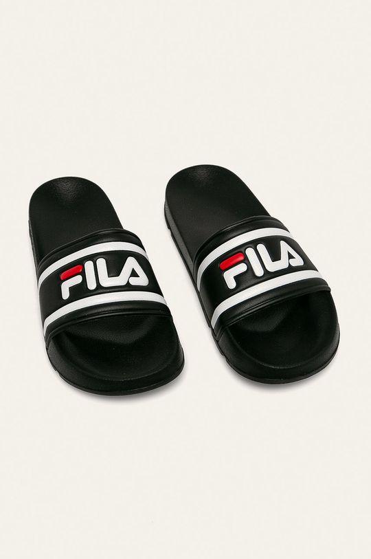 Fila - Pantofle černá