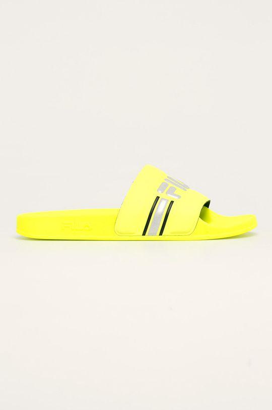 galben Fila - Papuci Oceano De bărbați
