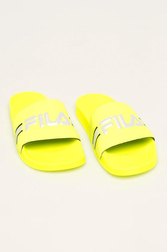 Fila - Papuci Oceano galben