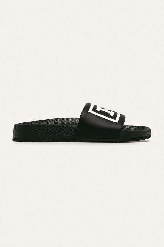 černá Polo Ralph Lauren - Pantofle Pánský
