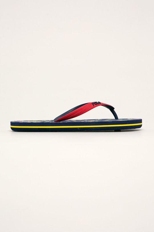 námořnická modř Polo Ralph Lauren - žabky Pánský