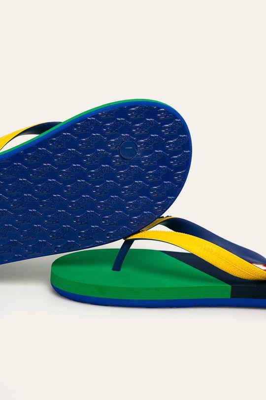 Polo Ralph Lauren - žabky vícebarevná