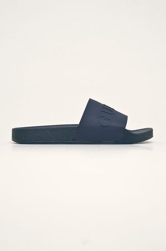 bleumarin Guess Jeans - Papuci De bărbați