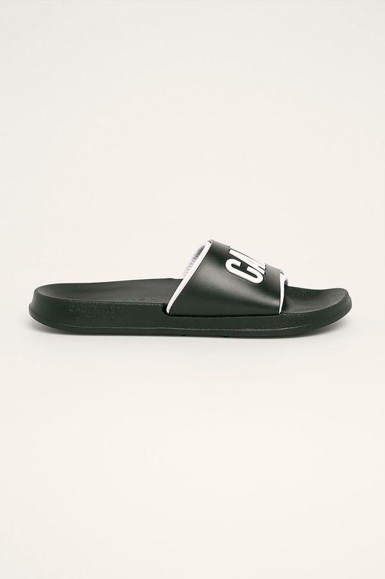 černá Calvin Klein Underwear - Pantofle Pánský