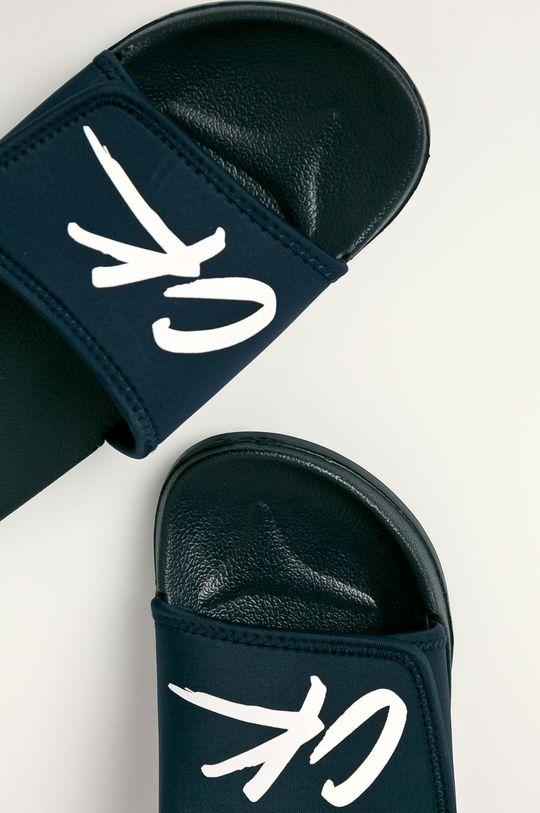 námořnická modř Calvin Klein Underwear - Pantofle