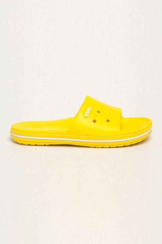 žltá Crocs - Šľapky Pánsky