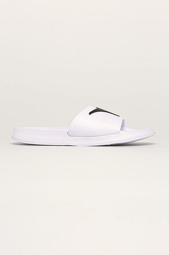 alb Diadora - Papuci Crawl De bărbați