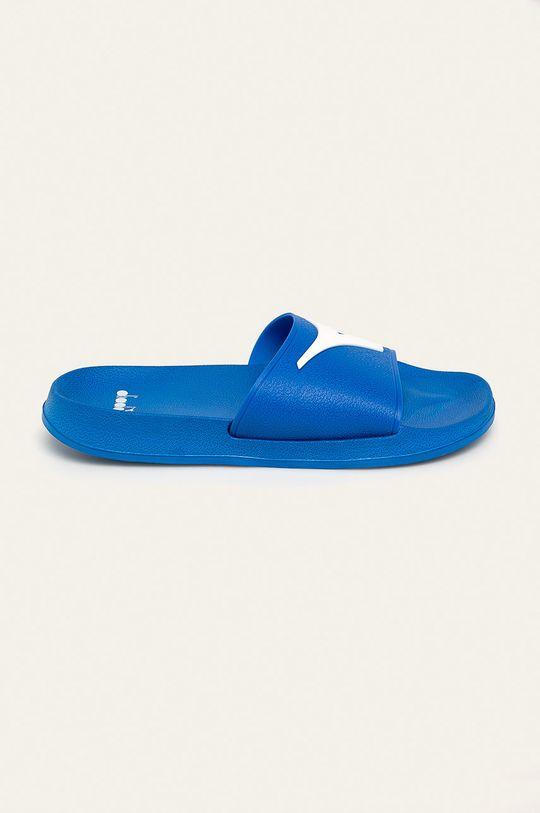 albastru Diadora - Papuci Crawl De bărbați