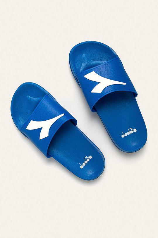 Diadora - Papuci Crawl albastru