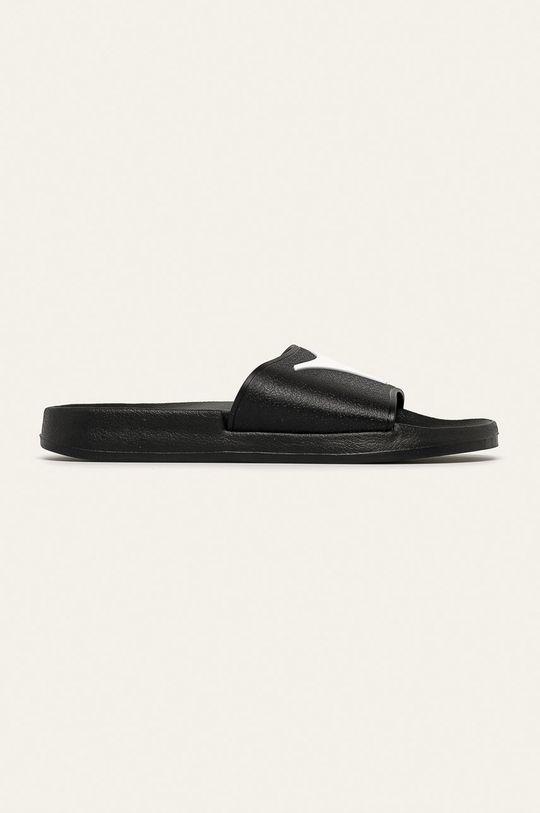 negru Diadora - Papuci Crawl De bărbați