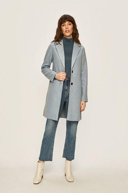 Only - Kabát světle modrá