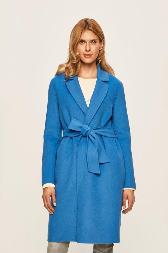 albastru Patrizia Pepe - Palton De femei