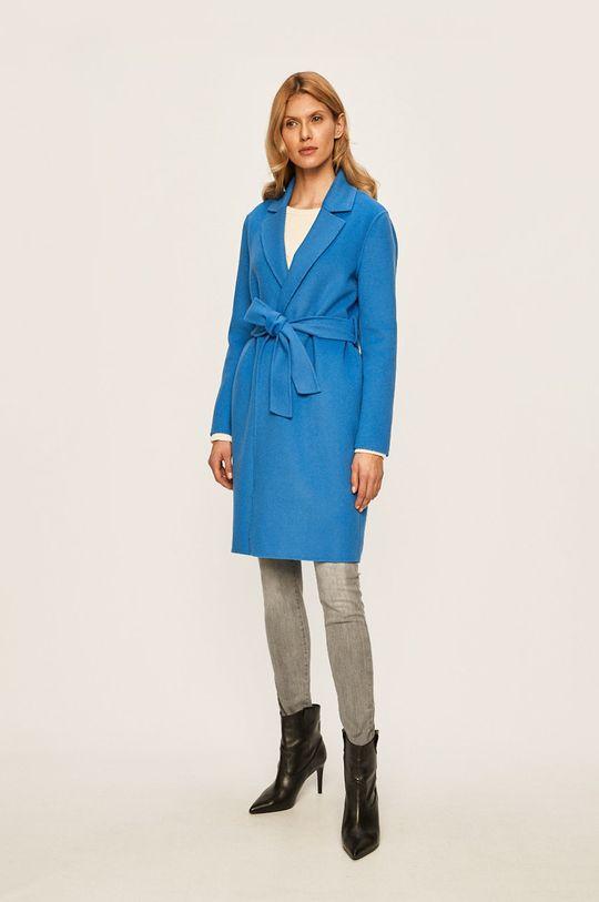 Patrizia Pepe - Palton albastru