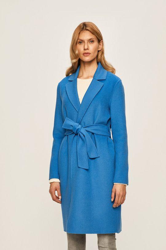 albastru Patrizia Pepe - Palton