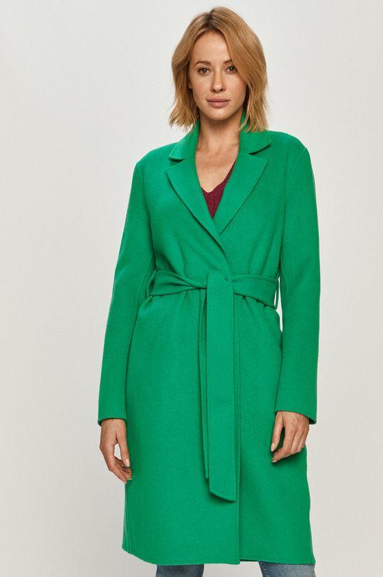 zöld Patrizia Pepe - Kabát Női