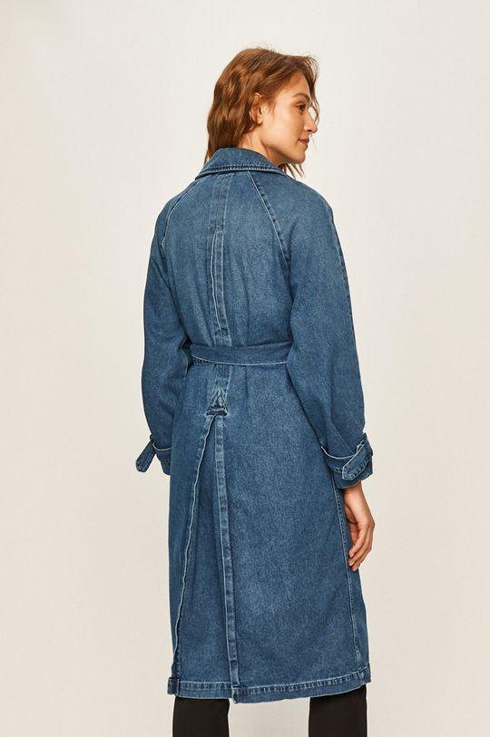 Patrizia Pepe - Džínový kabát Podšívka: 100% Polyester Hlavní materiál: 100% Bavlna